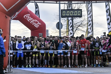 Almenara 2013-Circuit