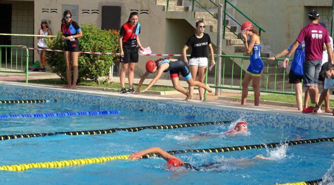 Moncada y Petrer cerraron la temporada de los XXXV Juegos Deportivos Vialterra