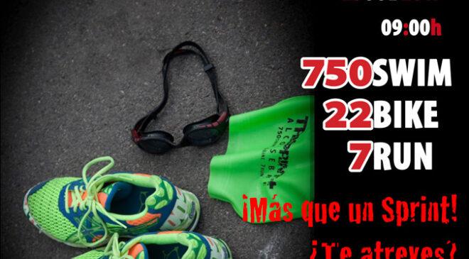 Comunicado Triatlón Sprint+ Alcossebre – Última hora