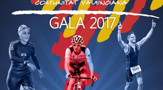 Gala Anual de Triatlón 2017