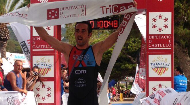 Alcossebre, nueva jornada del Circuito de Triatlón de la Diputación de Castellón el 22 de julio