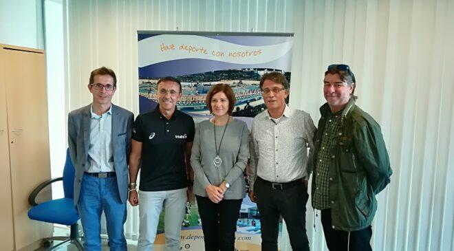 Valencia Triatlón será sede del Campeonato de Europa Sub23 y Paratriatlón.