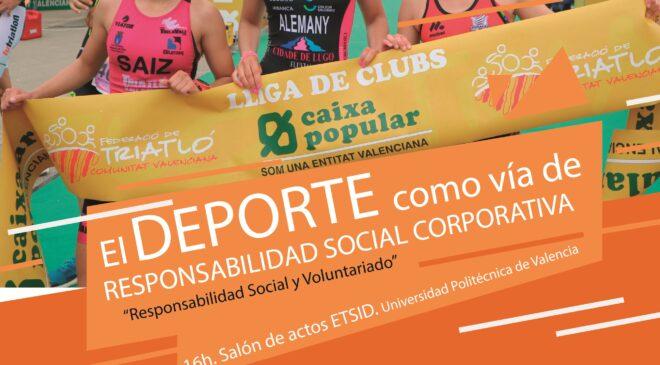 II Jornadas sobre Deporte y Responsabilidad Social