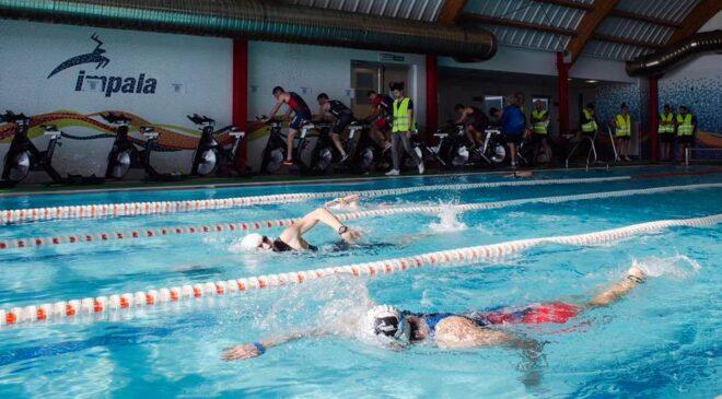 Cuatro pruebas coparon el pasado fin de semana de competición