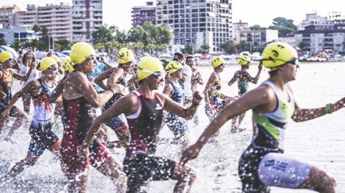 Así afronta el triatlón valenciano la nueva normalidad