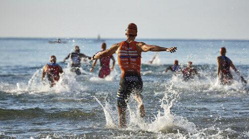 Triatlón Sprint Oropesa del Mar 2020