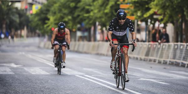 Aquest cap de setmana celebrem Alacant Triatló 2020, seu del Campionat Autonòmic de Triatló Olímpic