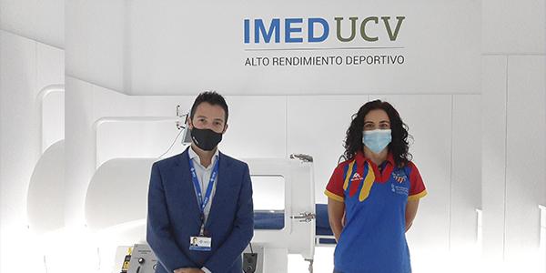 Convenio IMED Hospitales