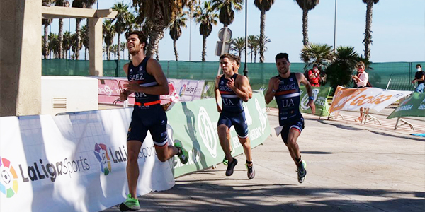 Roquetes de Mar Campionat Espanya