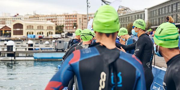 Competiciones Triatlón 2021