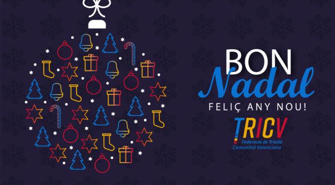 Bones Festes! ¡Felices Fiestas!
