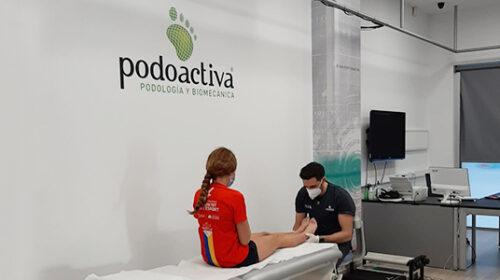 Avantatges Podoactiva Federats 2021