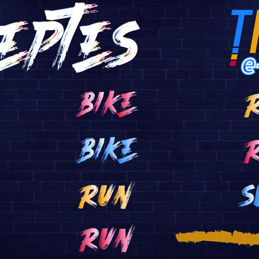 9 Reptes TRICV e-sport