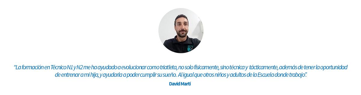 Opinión N1 y N2 David Martí