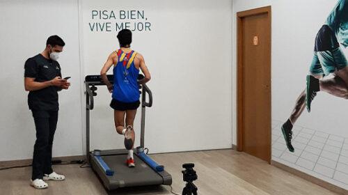 Tecnificación Cheste en Podoactiva València