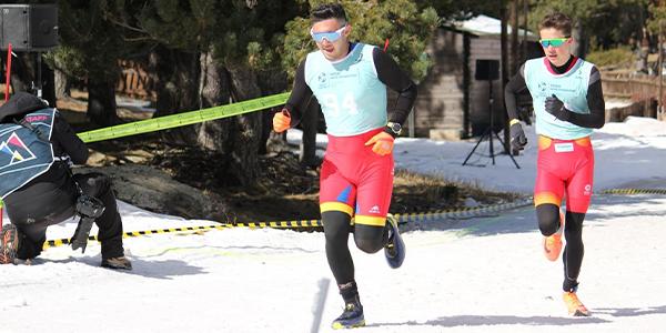 Notícia Campeón del Mundo Andorra