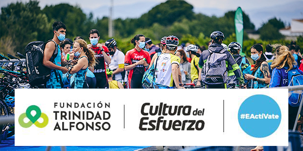 Convocada la ayuda Actívate Clubes de la Fundación Trinidad Alfonso para la temporada 21-22