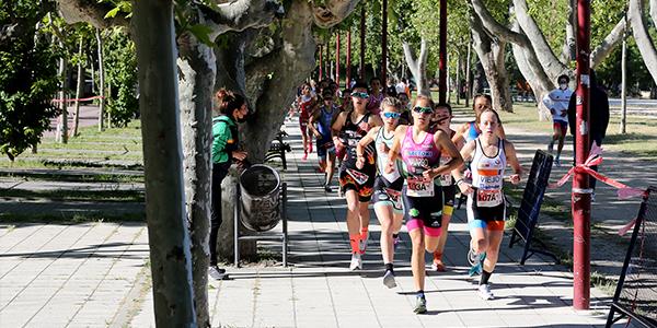 2º Clasificatorio Campeonato de España de Triatlón Sprint Portugalete