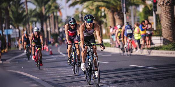 Vuelve el triatlón popular a la ciudad de Alicante