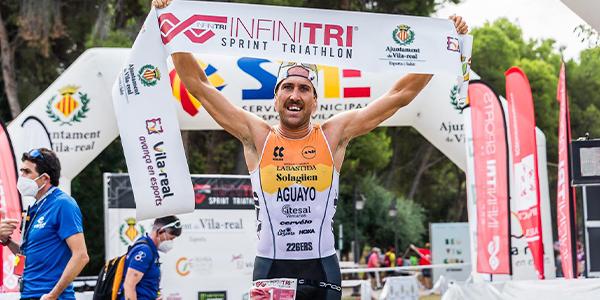 Infinitri Sprint Triathlon Vila-real finaliza con éxito su 7ª edición y cierra el calendario de competiciones hasta la vuelta en septiembre